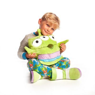 Disney Store - Toy Story - Außerirdischer - Kombi-Tagesdecke aus Fleece