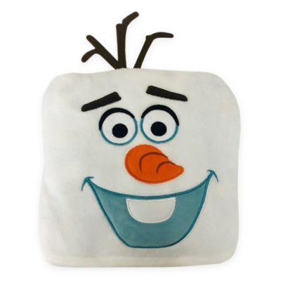 Disney Store Olaf Convertible Fleece Throw, Frozen 2