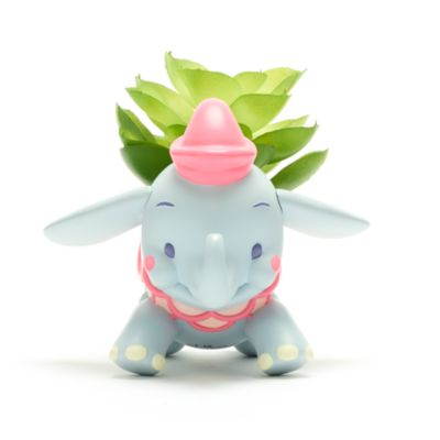 Walt Disney World Fleur artificielle en pot Dumbo