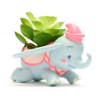 Walt Disney World maceta planta artificial Dumbo