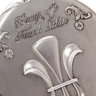 Disney Store Miroir à main La Belle et la Bête