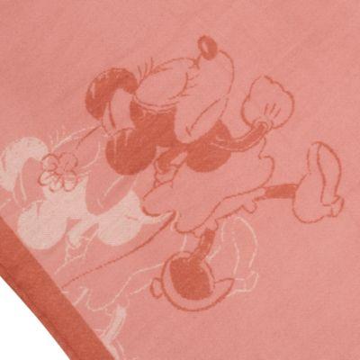 Disney Store Minnie Mouse Sketch Throw