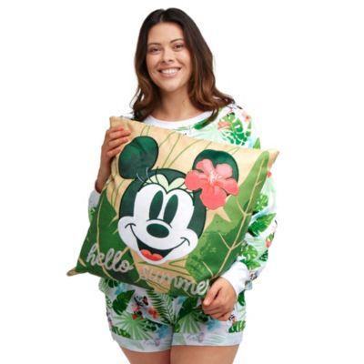 Cuscino Minni collezione Tropical Hideaway Parchi Disney