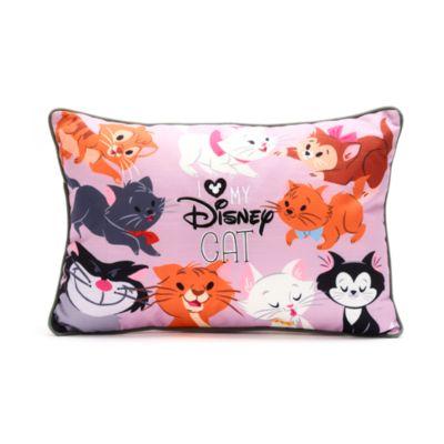 Cojín gatos Disney, Disney Store