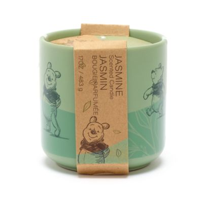 Disney Store Winnie the Pooh Candle