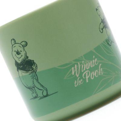 Disney Store Bougie Winnie l'Ourson