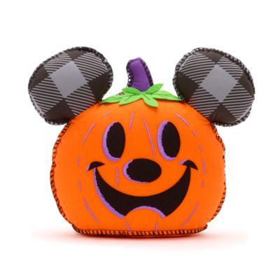 Walt Disney World - Micky Maus - Kissen im Kürbisdesign
