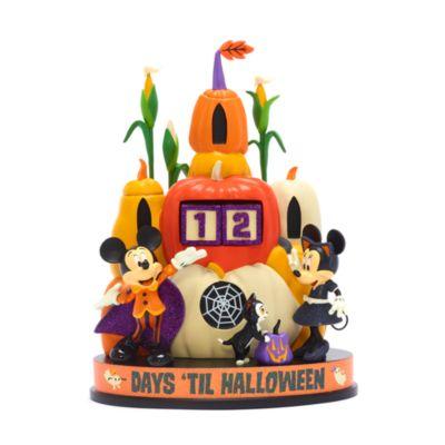 Walt Disney World - Micky und Minnie - Halloween-Countdown-Kalender - 30 Tag
