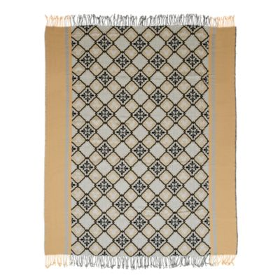 Disney Store Mickey Mouse Homestead Woven Throw