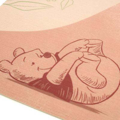 Disney Store Tapis à yoga Winnie l'Ourson