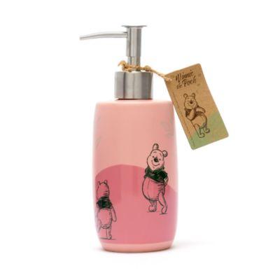 Disney Store Winnie the Pooh Soap Dispenser
