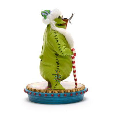 Disney Parks  Oogie Boogie Nutcracker Figurine