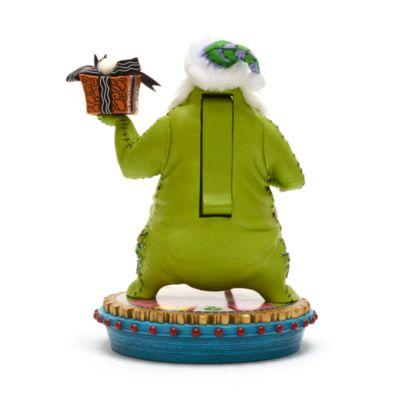 Disney Parks - Oogie Boogie - Nussknackerfigur