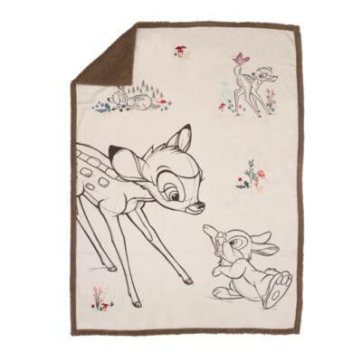 Coperta in pile Bambi Disney Store