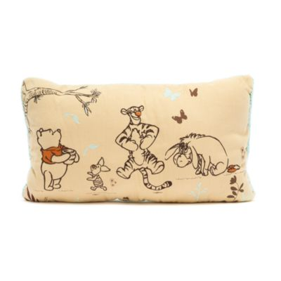 Disney Store Winnie the Pooh Cushion