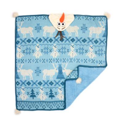 Manta polar Frozen: El Reino de Hielo, Disney Store