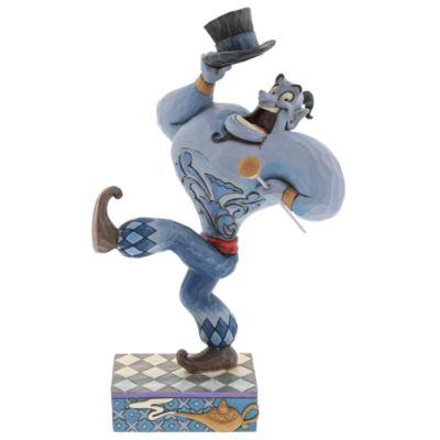 Enesco Genie Disney Traditions Figurine, Aladdin