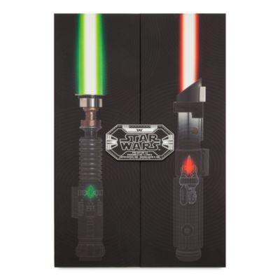 Disney Store Coffret de pin's Star Wars en édition limitée