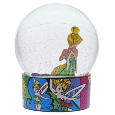 Enesco Tinker Bell Britto Snow Globe