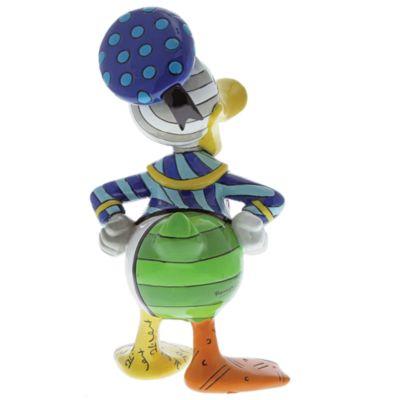 Enesco Figurine Britto Donald Duck