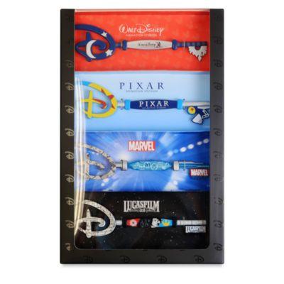 Disney Store Disney Studios Opening Ceremony Keys