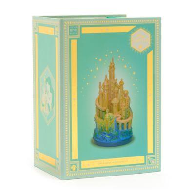 Disney Store Ariel Castle Collection Ornament, 8 of 10