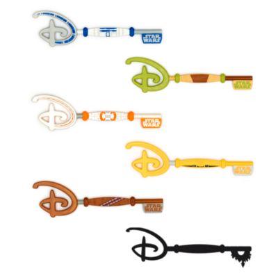 Disney Store Clé mystère Star Wars à collectionner