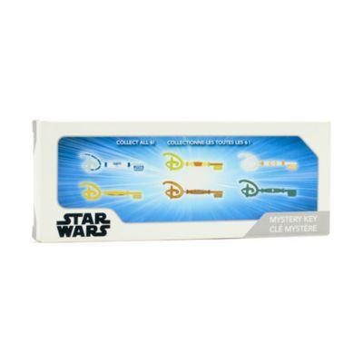 Chiave da collezione a sorpresa Star Wars Disney Store