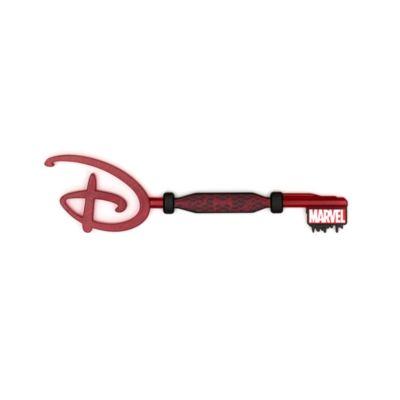 Disney Store Clé mystère Disney+ Marvel à collectionner