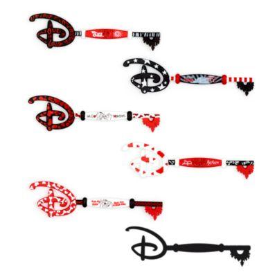 Disney Store Clés Opening Ceremony Mystères de l'amour Disney classique