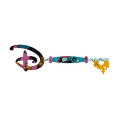 Disney Store The Nightmare Before Christmas Mystery Collectible Key