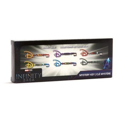 Disney Store - Marvel Studios - The Infinity Saga - Schlüssel zum Sammeln - Mystery Kollektion