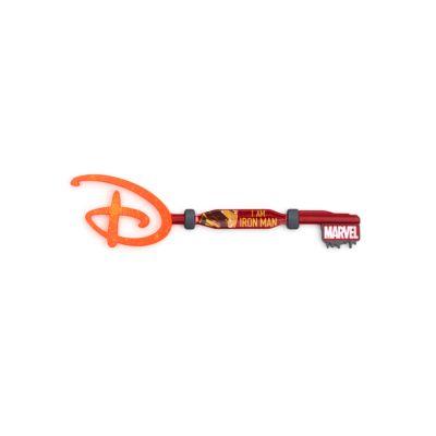 Disney Store Marvel Studios The Infinity Saga Mystery Collectible Key