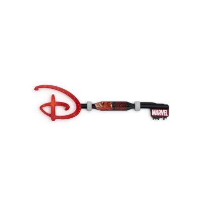 Disney Store Clé mystère à collectionner Marvel Studios La Saga de l'infini