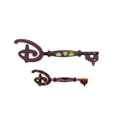 Disney Store Hocus Pocus Opening Ceremony Keys
