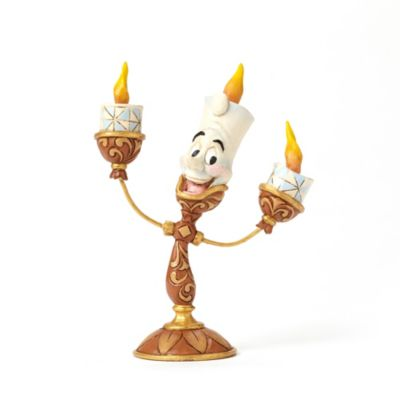 Enesco Ooh La La Lumiere Disney Traditions Figurine
