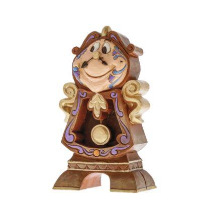 Enesco Keeping Watch Cogworth Disney Traditions Figurine
