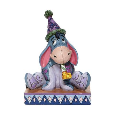 Enesco - Disney Traditions Figur - I-Aahs Geburtstag
