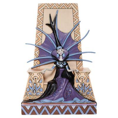 Statuetta Yzma collezione Disney Traditions Enesco