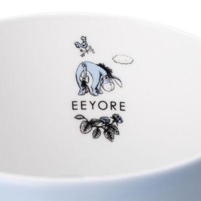 English Ladies Co. Eeyore Fine Bone China Teacup and Saucer