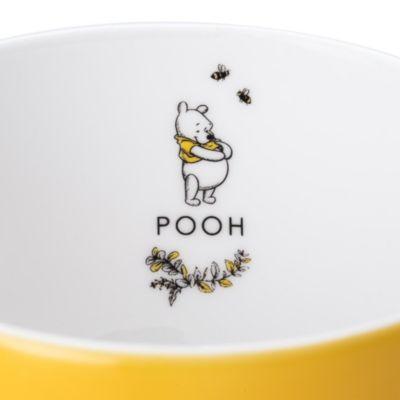 English Ladies Co. Winnie the Pooh Fine Bone China Teacup and Saucer
