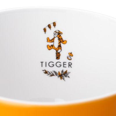 English Ladies Co. Tigger Fine Bone China Teacup and Saucer