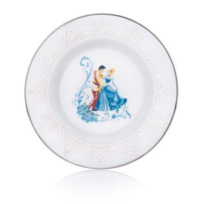 English Ladies Co. Cinderella Fine Bone China Collector Plate