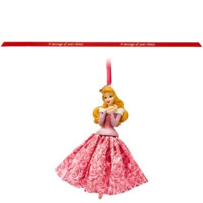Adorno colgante Aurora, La Bella Durmiente, Disney Store