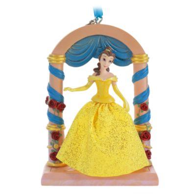 Decorazione da appendere Belle La Bella e la Bestia Disney Store