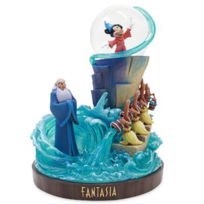 Figurita Fantasía, edición limitada, Disney Store