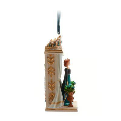 Decorazione da appendere Anna Frozen 2: Il Segreto di Arendelle Disney Store