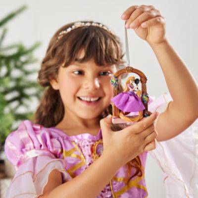 Decorazione da appendere Rapunzel, Rapunzel - L'Intreccio della Torre Disney Store