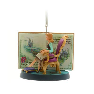 Disney Store - Cinderella - Dekorationsstück zum Aufhängen