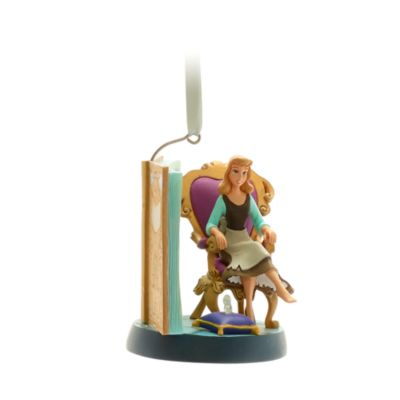 Adorno colgante Cenicienta, Disney Store